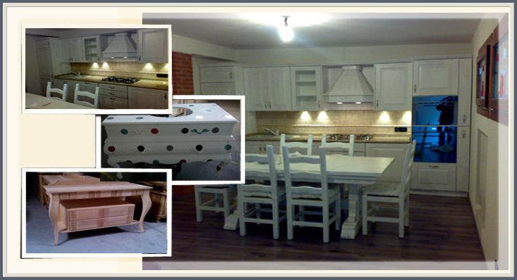 Veneziana arredo mobili - Casale di scodosia mobili ...